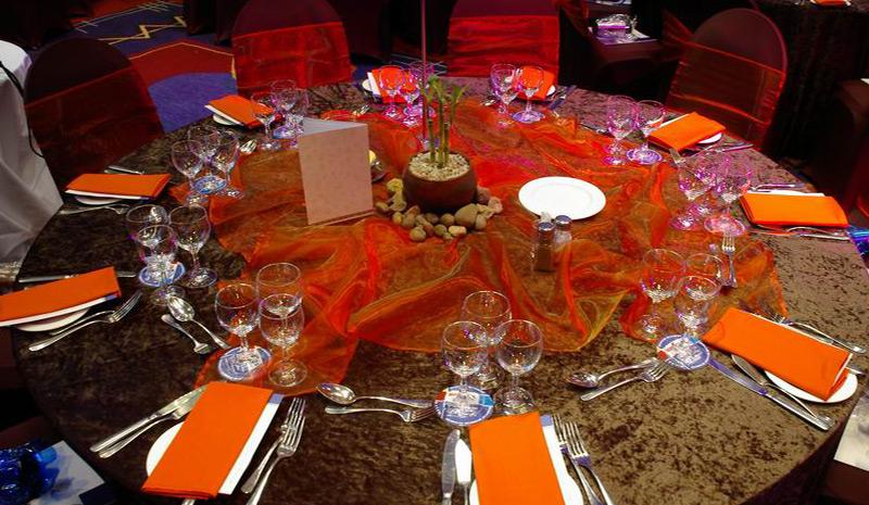 IRMSA Annual Dinner